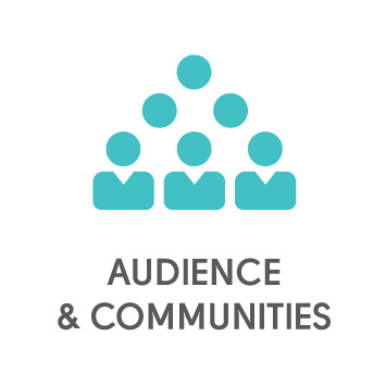 Audience & Community